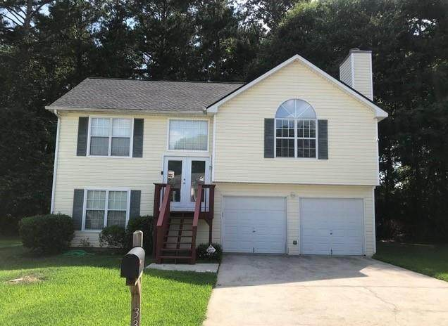 3378 Metro Way, Snellville, GA 30039 (MLS #6750897) :: North Atlanta Home Team