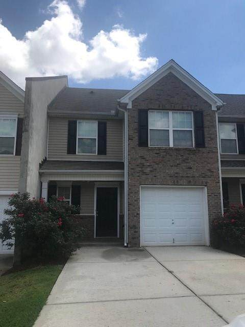 384 Lobdale Falls Drive, Lawrenceville, GA 30045 (MLS #6751095) :: Path & Post Real Estate