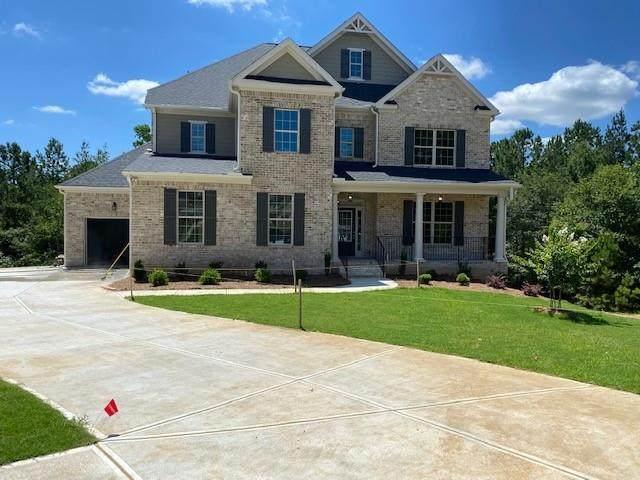 1117 Great Glen Way, Lawrenceville, GA 30045 (MLS #6751454) :: North Atlanta Home Team