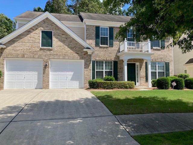 2137 Young America Drive, Lawrenceville, GA 30043 (MLS #6751697) :: The North Georgia Group