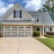 28 Cottage Walk NW, Cartersville, GA 30121 (MLS #6751776) :: The Heyl Group at Keller Williams