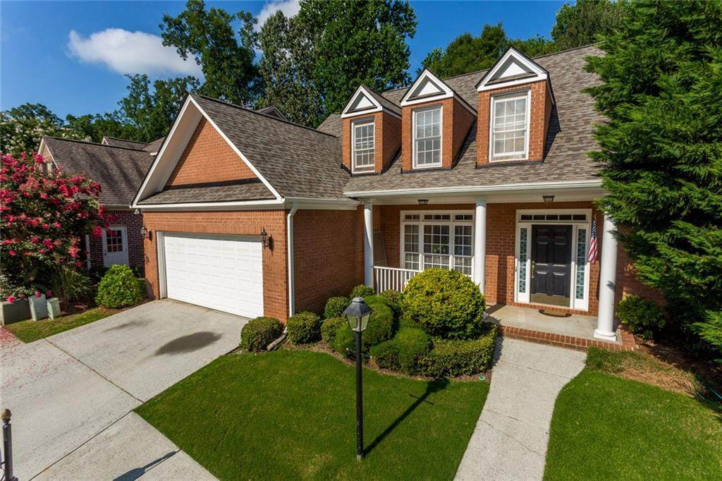 4968 Village Terrace Drive - Photo 1