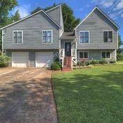 3772 Jesica Lane NE, Kennesaw, GA 30144 (MLS #6752030) :: Rock River Realty