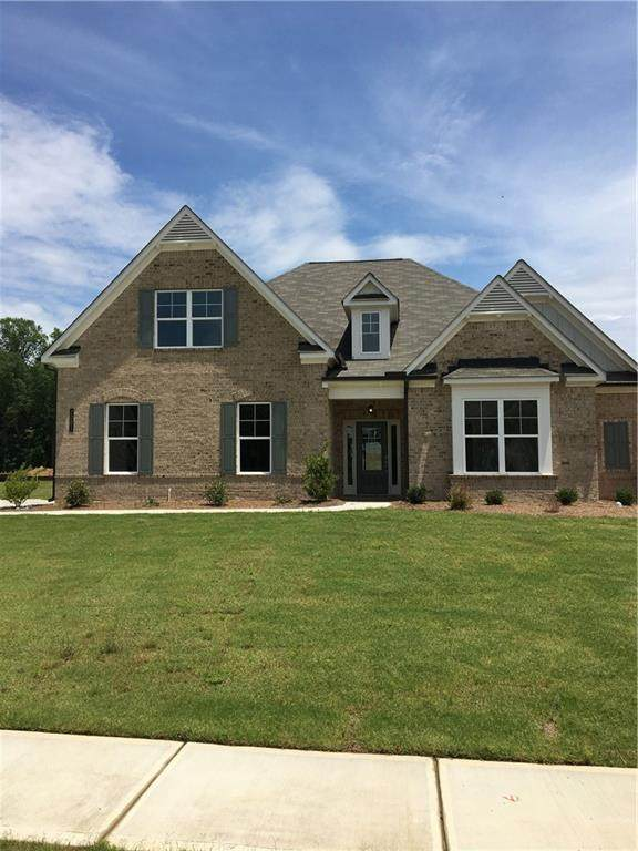 2804 Blandwood Road, Marietta, GA 30064 (MLS #6752038) :: Tonda Booker Real Estate Sales
