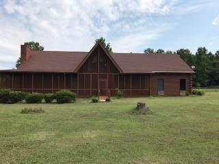869 Bennett Road, Powder Springs, GA 30127 (MLS #6752657) :: The Heyl Group at Keller Williams