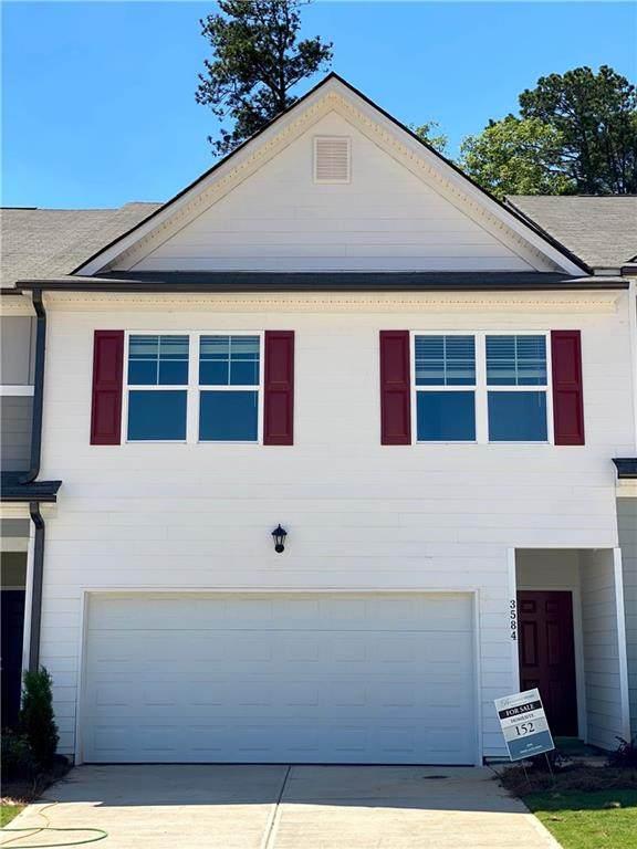 7093 Gladstone Circle, Stonecrest, GA 30038 (MLS #6752919) :: North Atlanta Home Team