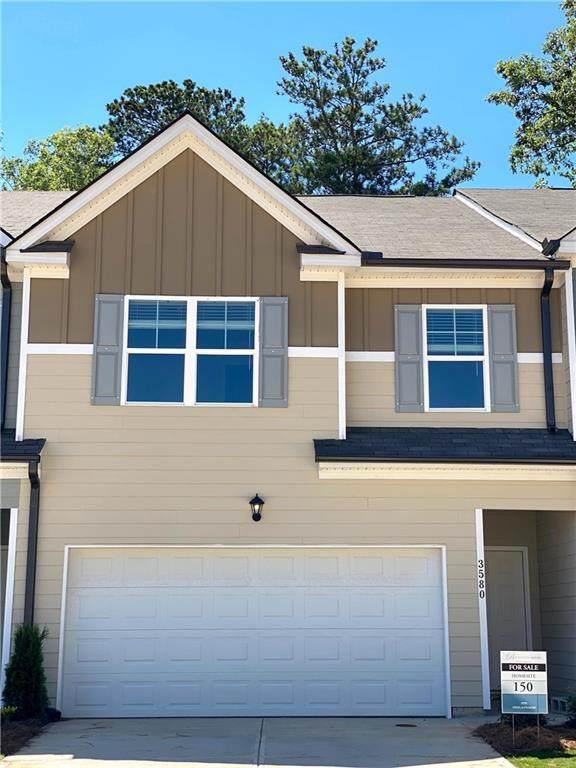 7095 Gladstone Circle, Stonecrest, GA 30038 (MLS #6752921) :: North Atlanta Home Team