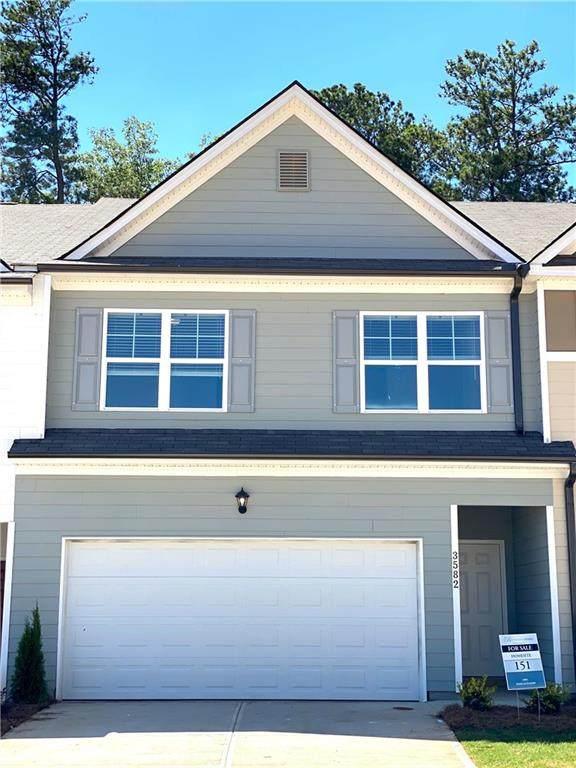 7097 Gladstone Circle, Stonecrest, GA 30038 (MLS #6752925) :: North Atlanta Home Team