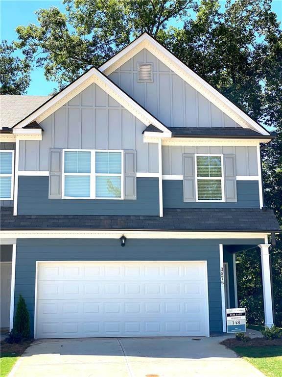7099 Gladstone Circle, Stonecrest, GA 30038 (MLS #6752929) :: North Atlanta Home Team