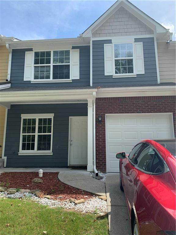3133 Cedar Glade Lane, Buford, GA 30519 (MLS #6753287) :: Good Living Real Estate