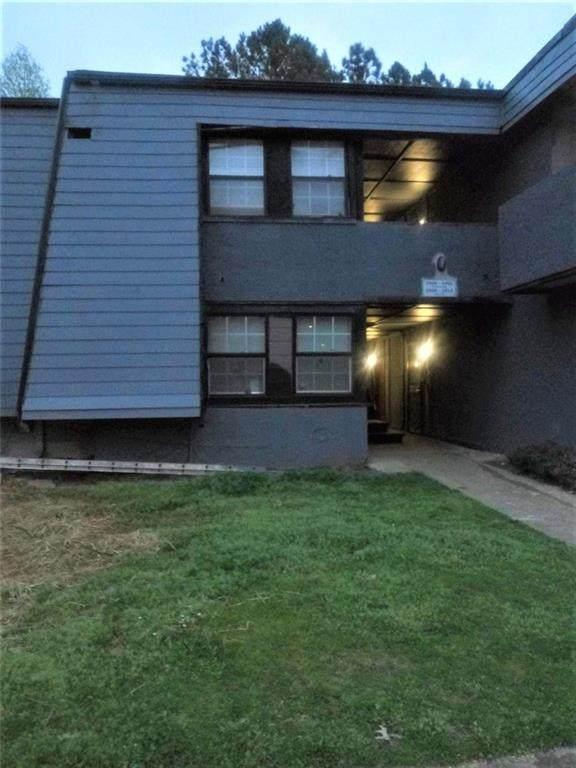 5904 Sutcliff Square Bldg C, Lithonia, GA 30058 (MLS #6753839) :: North Atlanta Home Team
