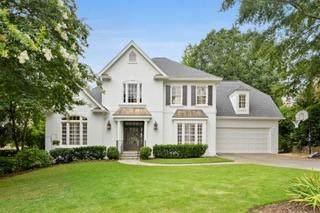 5800 Long Grove Drive, Sandy Springs, GA 30328 (MLS #6753891) :: North Atlanta Home Team