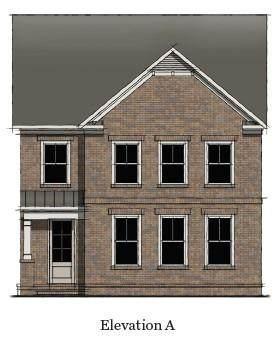 745 Armstead Terrace, Alpharetta, GA 30004 (MLS #6753945) :: North Atlanta Home Team