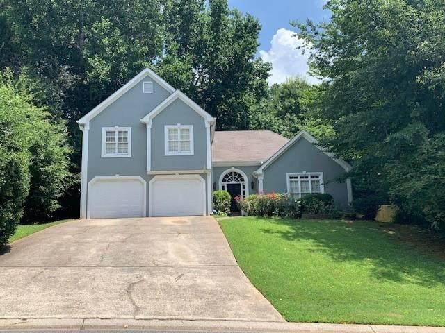 746 Jamie Way NE, Woodstock, GA 30188 (MLS #6754024) :: North Atlanta Home Team