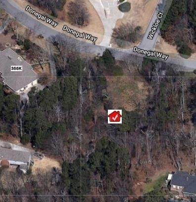 3340 Donegal Way, Snellville, GA 30039 (MLS #6754231) :: The Cowan Connection Team