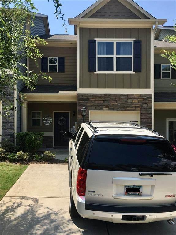169 Spring Way Square, Canton, GA 30114 (MLS #6754406) :: North Atlanta Home Team