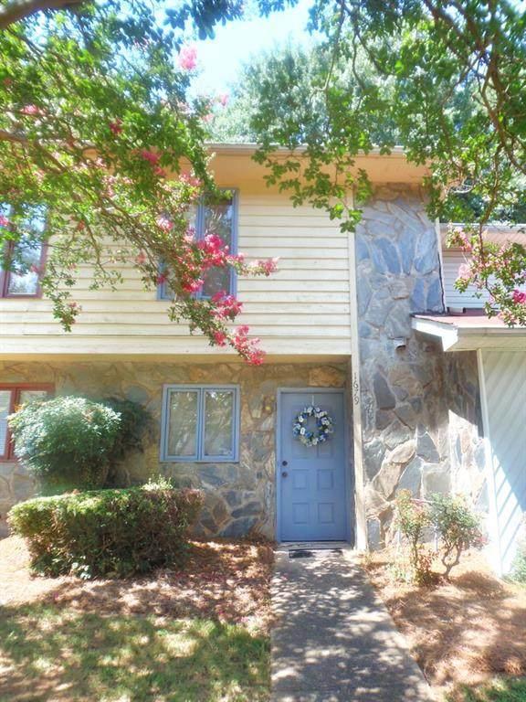 1679 Wynndowne Trail, Smyrna, GA 30080 (MLS #6755033) :: North Atlanta Home Team