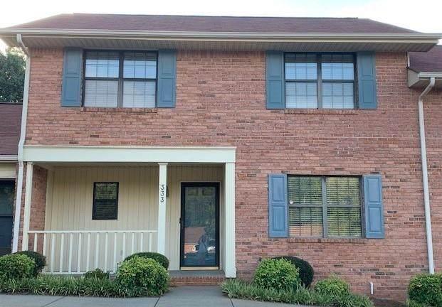 333 Mount Vernon Drive #2, Calhoun, GA 30701 (MLS #6755082) :: The Heyl Group at Keller Williams