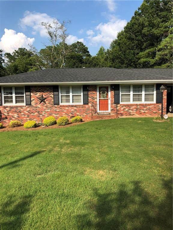 3778 Brock Road, Duluth, GA 30096 (MLS #6755143) :: North Atlanta Home Team