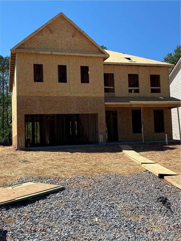 242 Gallant Fox Way, Acworth, GA 30102 (MLS #6755310) :: North Atlanta Home Team
