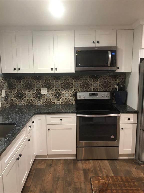 3201 Gus Robinson Road, Powder Springs, GA 30127 (MLS #6755321) :: AlpharettaZen Expert Home Advisors