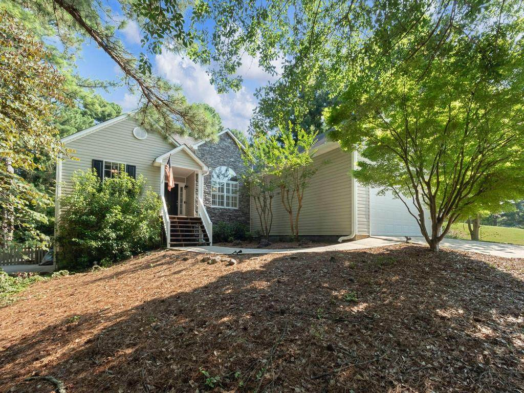 1578 Timber Heights Drive - Photo 1