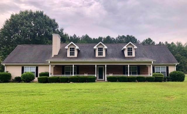 3450 Briscoe Drive, Monroe, GA 30655 (MLS #6755620) :: North Atlanta Home Team