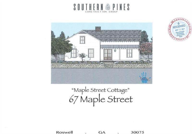 67 Maple Street - Photo 1