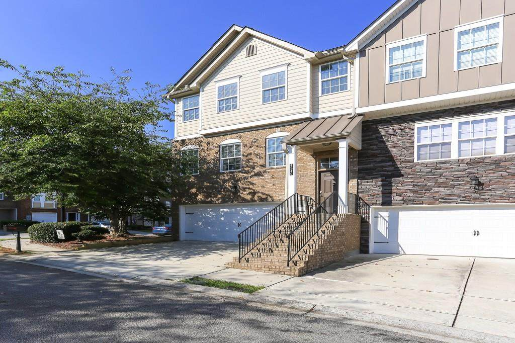 4240 Buford Valley Way - Photo 1
