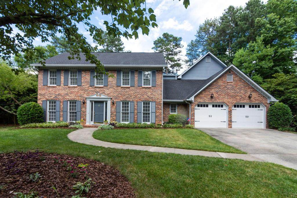 3117 Greyfield Trace - Photo 1