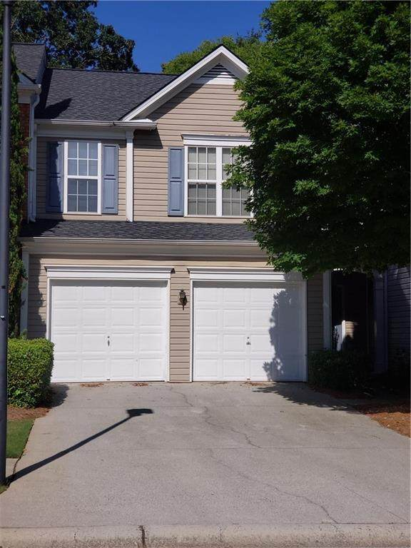 243 Regent Square, Woodstock, GA 30188 (MLS #6757524) :: North Atlanta Home Team