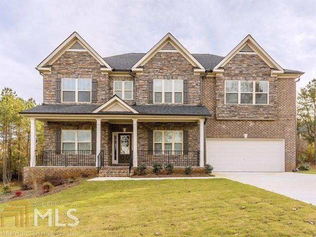 4615 River Vista Trail, Ellenwood, GA 30294 (MLS #6757532) :: North Atlanta Home Team