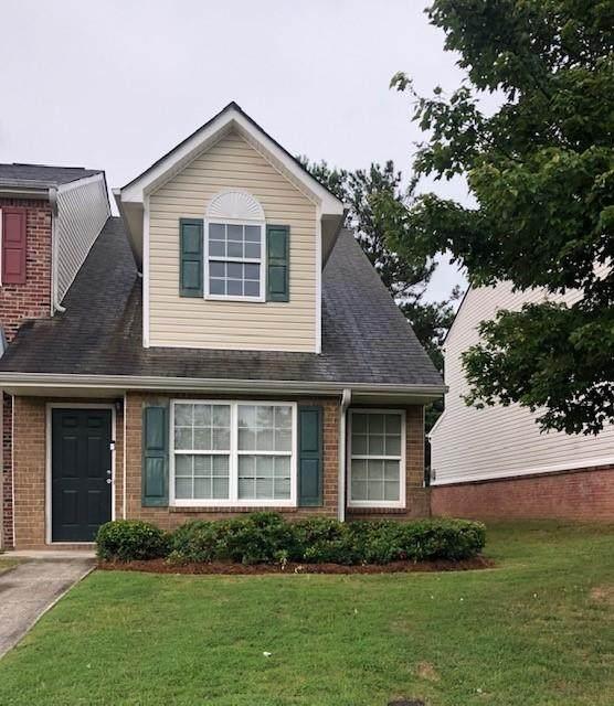 2150 Olmadison View, Atlanta, GA 30349 (MLS #6757654) :: BHGRE Metro Brokers