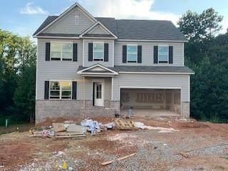 4972 Cottonwood Trail, Gainesville, GA 30504 (MLS #6757788) :: BHGRE Metro Brokers