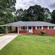 6043 Brookdale Lane SW, Mableton, GA 30126 (MLS #6758308) :: North Atlanta Home Team
