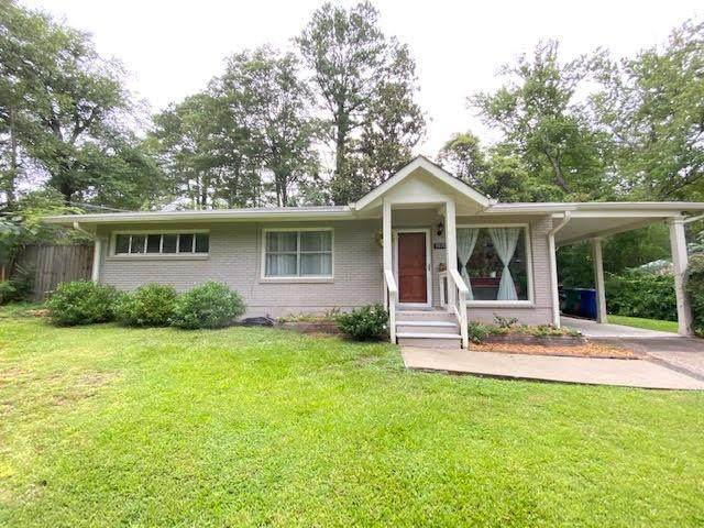 3070 Lindon Lane, Decatur, GA 30033 (MLS #6758344) :: Keller Williams