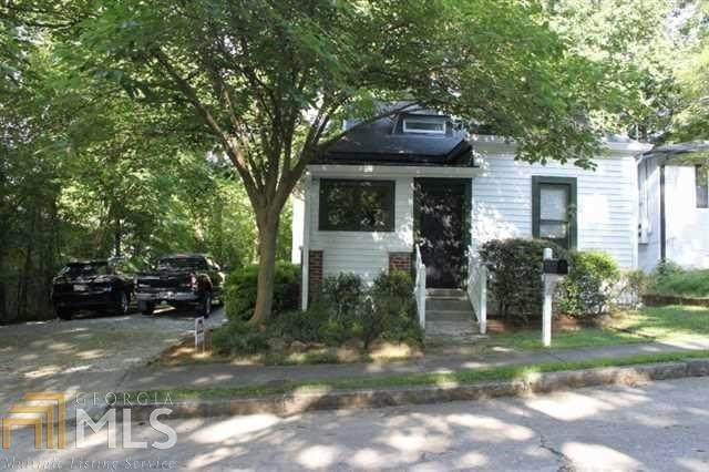 1077 Hampton Street NW, Atlanta, GA 30318 (MLS #6758521) :: Team RRP | Keller Knapp, Inc.