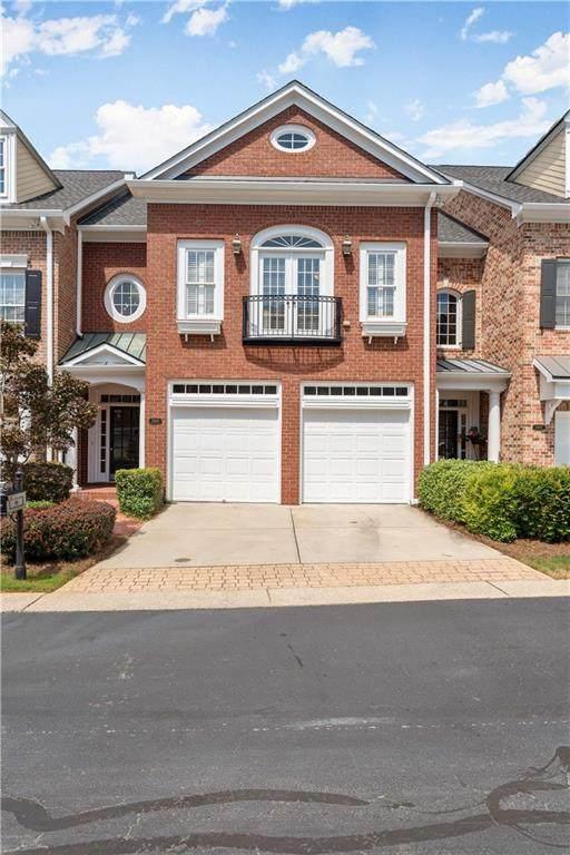 2305 English Ivy Court, Atlanta, GA 30339 (MLS #6758536) :: Charlie Ballard Real Estate