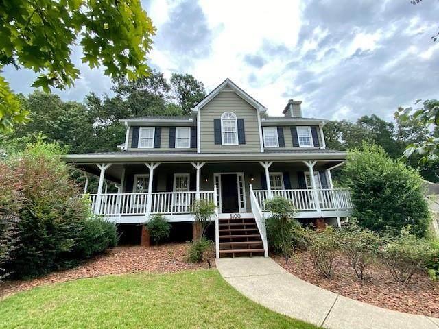 5100 Southland Drive, Woodstock, GA 30188 (MLS #6758794) :: North Atlanta Home Team