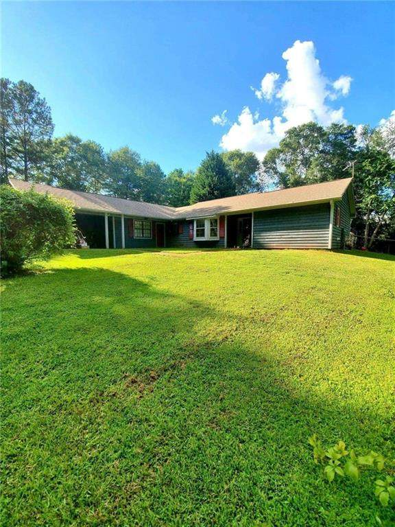 1320 SE Honey Creek Road SE, Conyers, GA 30013 (MLS #6758929) :: North Atlanta Home Team