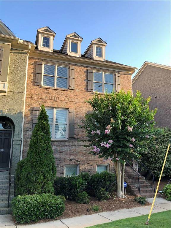 3097 Nichols Street SE, Smyrna, GA 30080 (MLS #6759188) :: The Heyl Group at Keller Williams