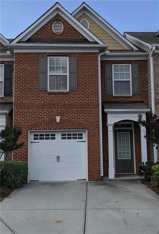1839 Coleville Oak Lane, Lawrenceville, GA 30046 (MLS #6759305) :: North Atlanta Home Team