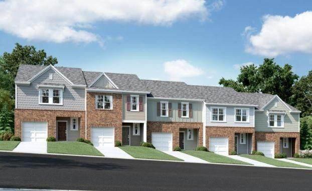 3100 Tarian Way 65.B, Decatur, GA 30034 (MLS #6759396) :: The Butler/Swayne Team