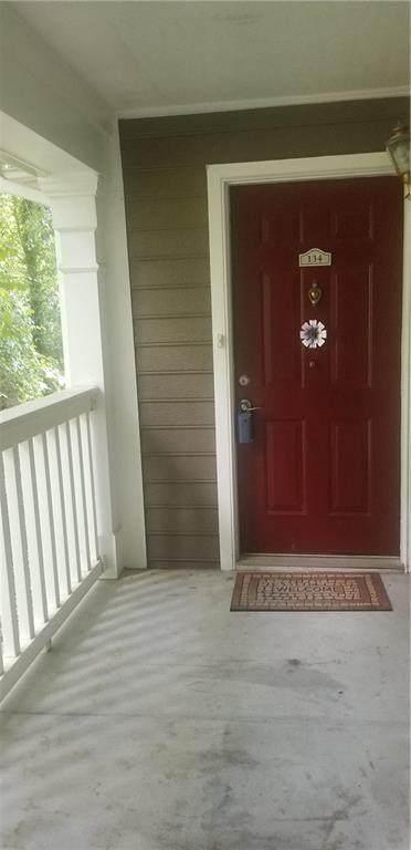 134 Bentley Place, Tucker, GA 30084 (MLS #6759582) :: North Atlanta Home Team
