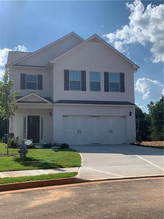 421 Omnia Court, Lawrenceville, GA 30044 (MLS #6759955) :: North Atlanta Home Team
