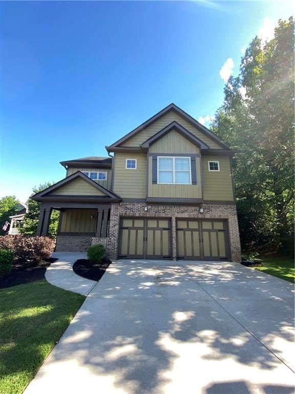 3158 Silver Hill Terrace SE, Atlanta, GA 30316 (MLS #6760330) :: Tonda Booker Real Estate Sales