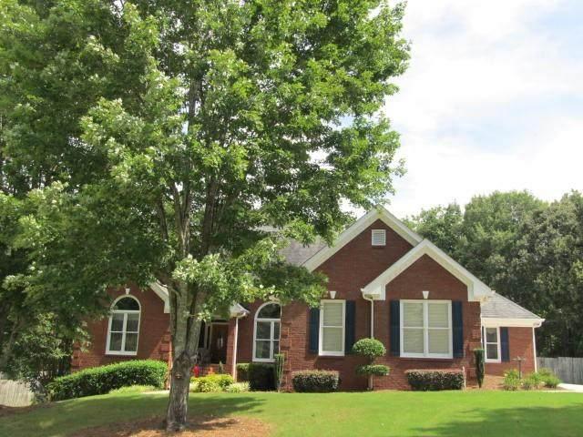 1419 Arblay Place, Loganville, GA 30052 (MLS #6760794) :: Team RRP | Keller Knapp, Inc.