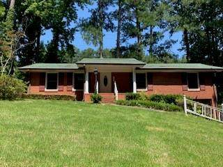 3159 Beech Drive, East Point, GA 30344 (MLS #6760852) :: Kennesaw Life Real Estate