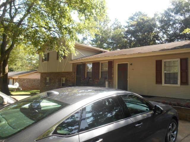 70 Castlegate Circle, Carrollton, GA 30116 (MLS #6761070) :: The Heyl Group at Keller Williams
