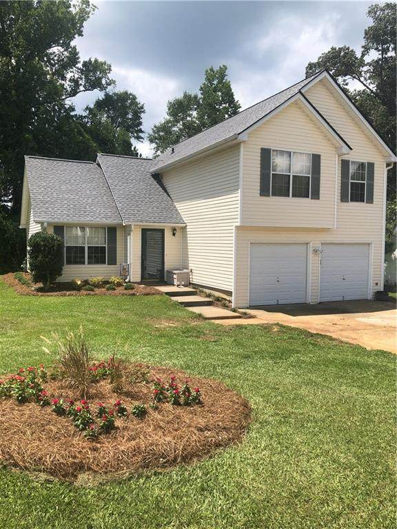 134 Melleray Court, Villa Rica, GA 30180 (MLS #6761122) :: The Cowan Connection Team